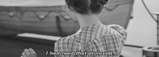Cele mai tari 10 gif-uri literare vin de pe blogul Nemira: lasă-te hipnotizat/ă de imaginea cărţilor citite la nesfârşit