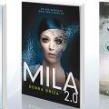 Red Queen, Mila 2.0 şi Day 21: trei volume ce vor apărea în colecţia Nemira Young Adult în 2016
