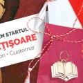 Mărţişoarele, atenţiile & cadourile perioadei 1-8 martie vin de pe nemira.ro: comandă-le acum!