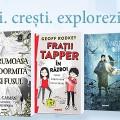 Eveniment editorial: Nemira lansează editura de carte pentru copii NEMI!