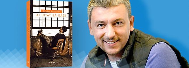 Scriitorul timișorean Bogdan Munteanu răspunde la faimosul chestionar al lui Proust