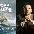 Interviu Joe Abercrombie: Despre a fi scriitor