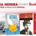 Noutăţile şi evenimentele Nemira la Bookfest 2016