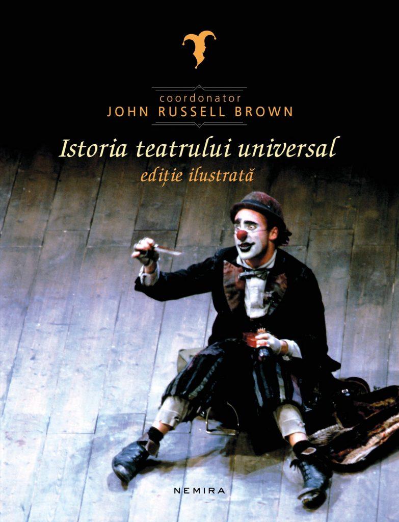 john-russel-brown---istoria-ilustrata-a-teatrului---c1