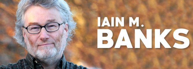Interviu: Ultima discuţie cu Iain M. Banks
