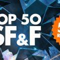 SF&F de top pentru un weekend prelungit