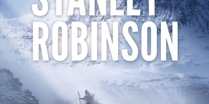 Povestea unui trib din Epoca de Gheață – Șaman, de Kim Stanley Robinson