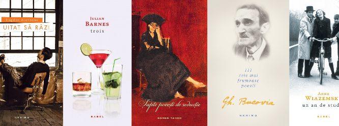 5 cărţi de citit într-o zi