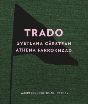 Lectură din TRADO la Noaptea Literaturii Europene de la București, din 9 septembrie