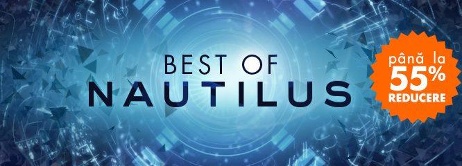 Top 5 cărţi Nautilus ecranizate