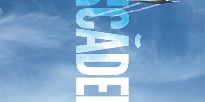 """Creatorul serialului FARGO – Noah Hawley vine la Nemira cu thrillerul """"Înainte de cădere"""""""