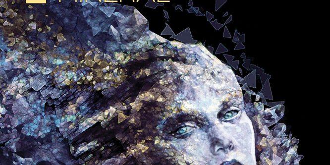 Romanul science fiction Mineral – trofeul Știință și tehnică la Sci-Fi Fest 2016!