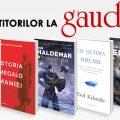 Top vânzări Nemira și Nemi la Gaudeamus 2016