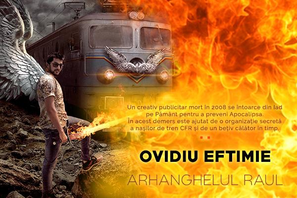 Ovidiu Eftimie