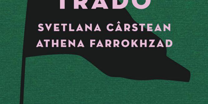 TRADO – lectură în Norvegia după turneul de lansare din România
