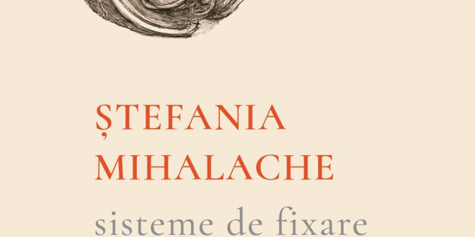 Ștefania Mihalache – Premiul pentru Literatură la Gala Premiilor Matei Brâncoveanu
