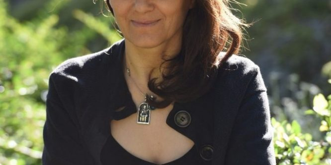 """Svetlana Cârstean la Festivalul Internațional de Poezie """"Sha'ar"""" (15-17 decembrie 2016)"""
