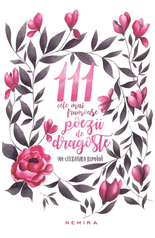 111 poezii