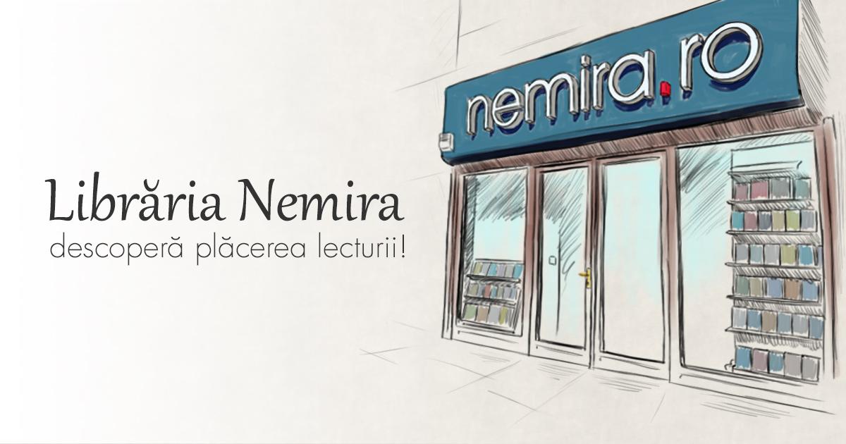 Libraria Nemira Magheru