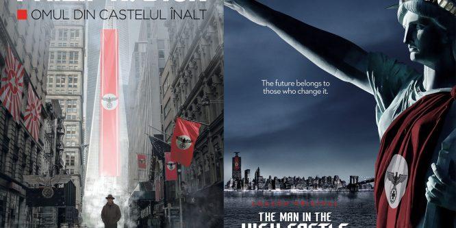 """Interviu: Cum a fost ecranizat """"Omul din Castelul Înalt"""""""