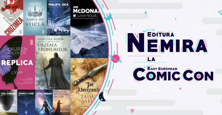 Surprizele Nemira la EECC 2017