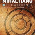 Epoca inocenței, de Adrian Mihălțianu – un debut SF de excepție în colecția Nautilus