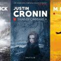 5 scenarii (post) apocaliptice din cărţi