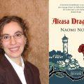 """Interviu: Naomi Novik despre """"Aleasa Dragonului"""" şi basmele copilăriei"""