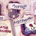 Magie şi magicieni