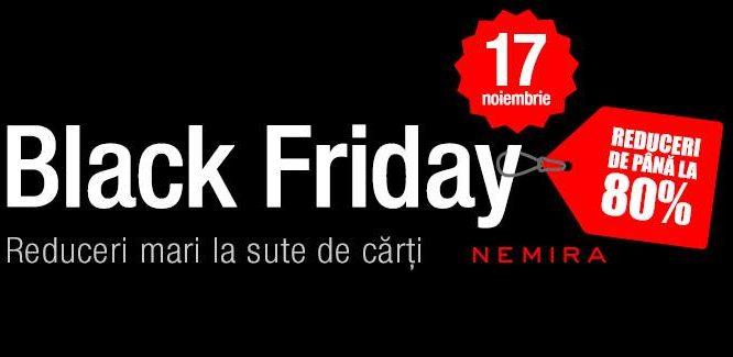 Recomandări și oferte de Black Friday!