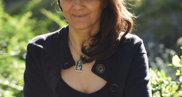 Svetlana Cârstean, invitată la Târgul de carte de la Istanbul