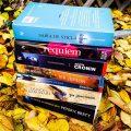 Cadouri de Crăciun: 20 de cărți de pus sub brad