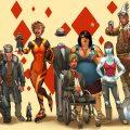 Wild Cards: Ești un joker, un doiar sau un as?