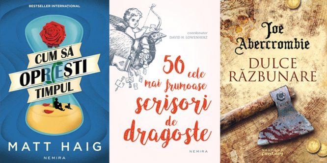 Cadouri pentru îndrăgostiții de lectură