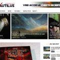 Revista Nautilus se relansează online pe revistanautilus.ro!
