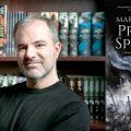 Cum l-a cunoscut Peter V. Brett pe Prințul Spinilor?