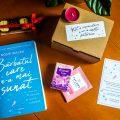 Cartea Verii 2018 + KIT de supraviețuire!