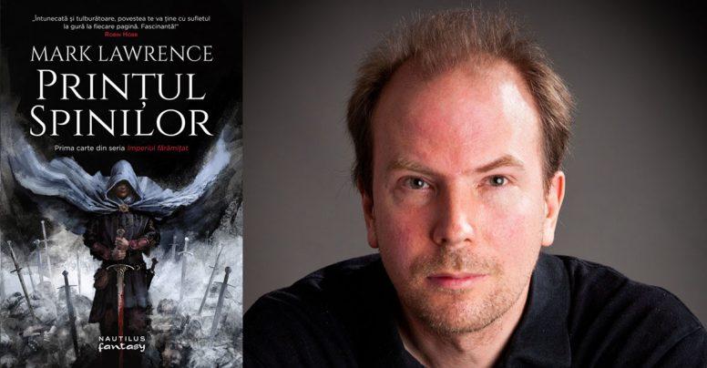 [Interviu cu Mark Lawrence] Răzbunarea este o ştiinţă sau o artă?