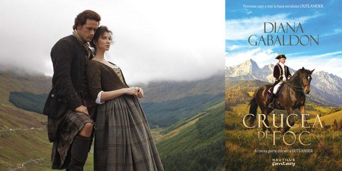Vizitează Scoția împreună cu Claire și Jamie!