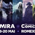 Misterul de la East European Comic Con 2018: echipa Nemira a dispărut