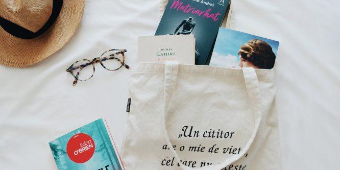 5 cărți de citit la plajă vara asta
