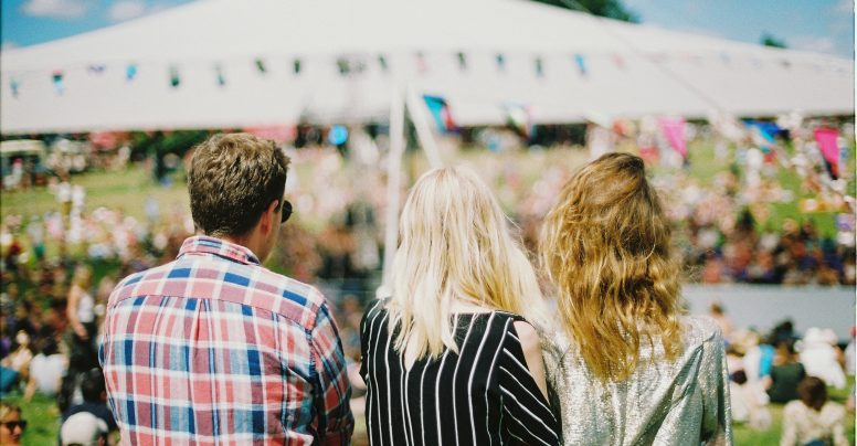 Spune-mi la ce festival te duci, ca să-ți spun ce cărți să citești