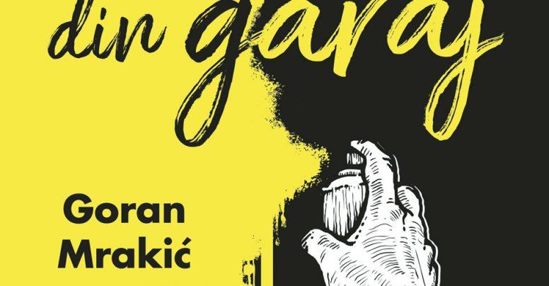 "Fragment din ""Povestiri din garaj"" de Goran Mrakić"