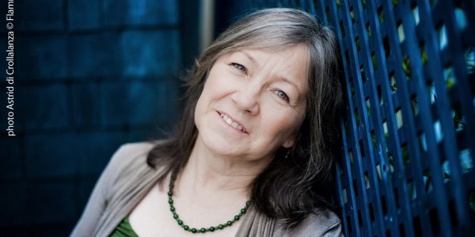 Robin Hobb a câștigat Premiul Gemmell pentru cel mai bun roman fantasy!