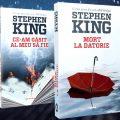 Trilogia Bill Hodges la final: Mort la datorie, de Stephen King