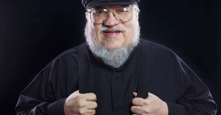7 Fun facts despre George R. R. Martin