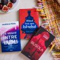 Top 7 noutăți fiction de citit toamna asta