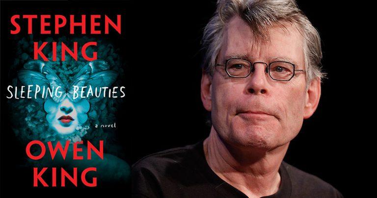 """Stephen King: """"Dacă poți să scrii și să citești, lumea poate să fie a ta."""""""