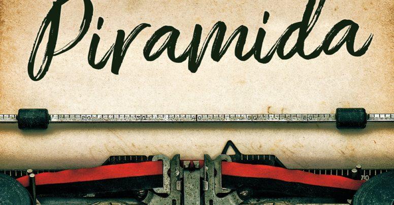 [Fragment în avanpremieră] Piramida, de Cristian Englert – colecția n'autor