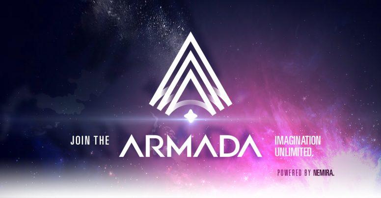 ARMADA : un nou imprint Nemira dedicat literaturii science fiction, fantasy & thriller